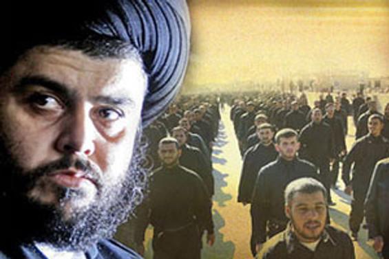 Güvenlik anlaşmasına, Sadr grubundan 'engel' planı