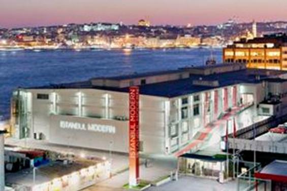 İstanbul Modern'de Chris Marker'ın filmleri gösterilecek
