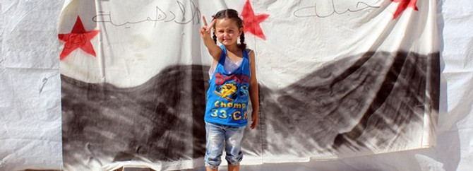 Irak'a son 3 günde 15 bin Suriyeli geçti