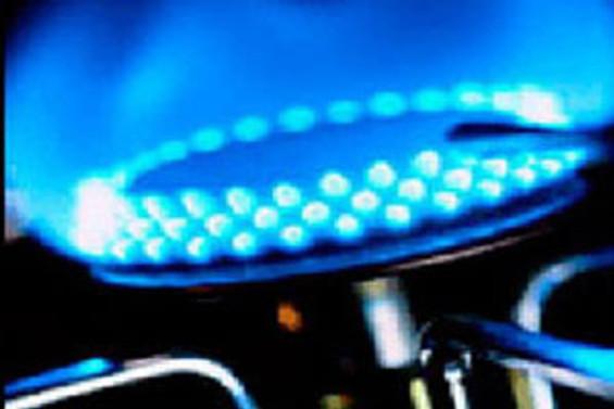 Dogal gaza yüzde 22.50 zam yapıldı