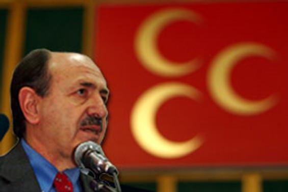 MHP'li Aktan vefat etti