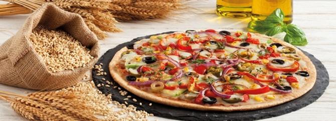 Pizza Huttan Tam Buğday Pizza Gündem Haberleri