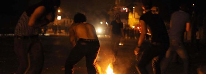 Mısır'da muhalefet yeniden meydanlara iniyor