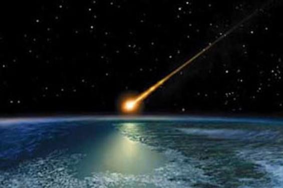 Bu gece meteor yağmuru gözlenecek