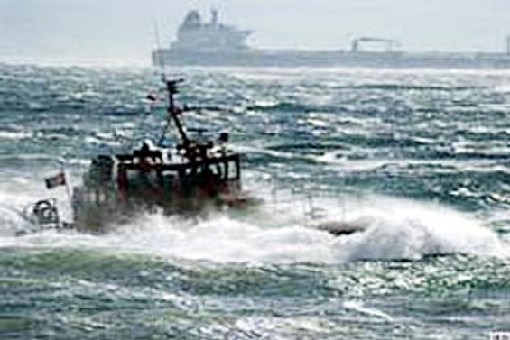 Bozcaada-Geyikli feribot seferleri iptal