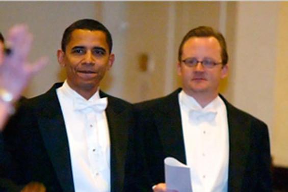 Beyaz Saray sözcülüğüne  Robert Gibbs atandı
