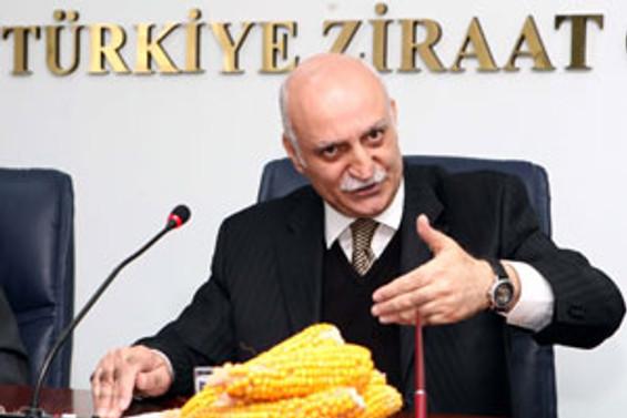 TZOB: Yeni pakette tarım unutulmasın