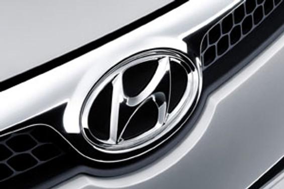 Hyundai'ye iki büyük ödül