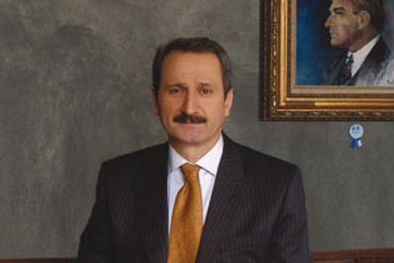 Çağlayan, Romanya'da Türk iş adamlarıyla buluşacak