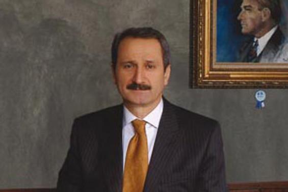 """""""Türkmenistan ile ticaret hacmi 2 milyar doları geçecek"""""""