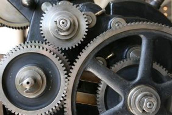 Aylık Sanayi Ciro Endeksi yüzde 17.1 azaldı