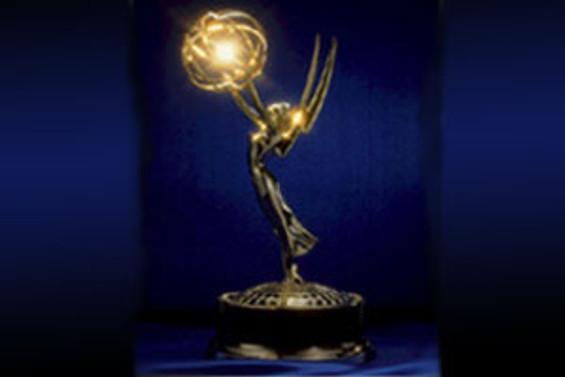İngilizler Emmy ödüllerini topladı