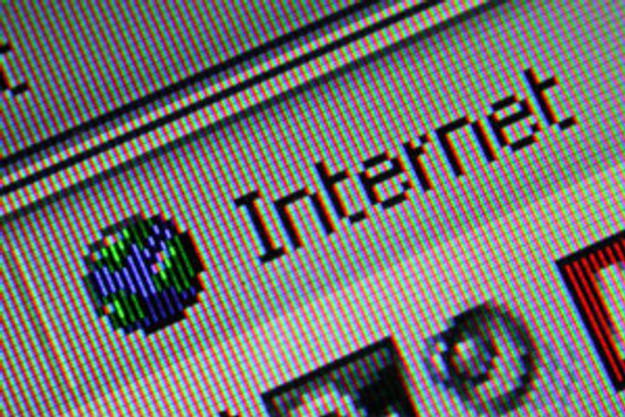 İnterneti 'bankacılık' için kullandık