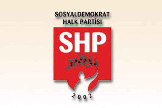 SHP, genel başkanını seçiyor