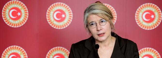 """""""Baro saldırısına 'ileri demokrasi' sessiz kaldı"""""""
