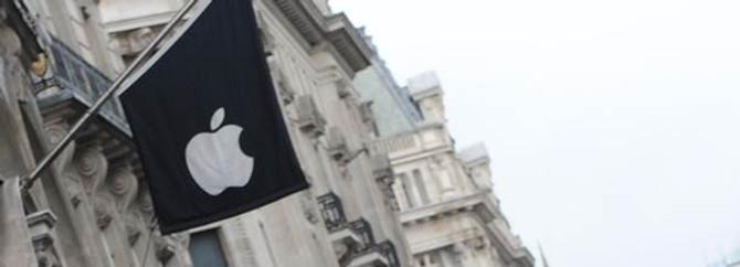 Apple kaçıyor senato kovalıyor