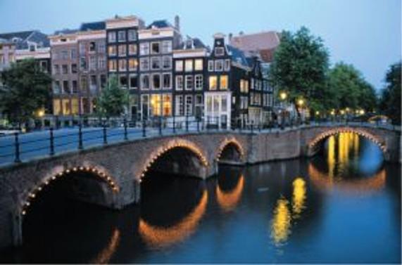 Hollanda'dan Türk işadamlarına 'kolay vize'