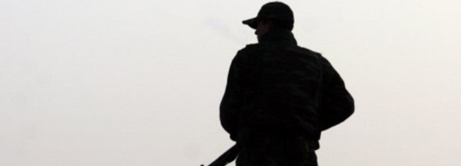 Siirt'te jandarma er intihar etti