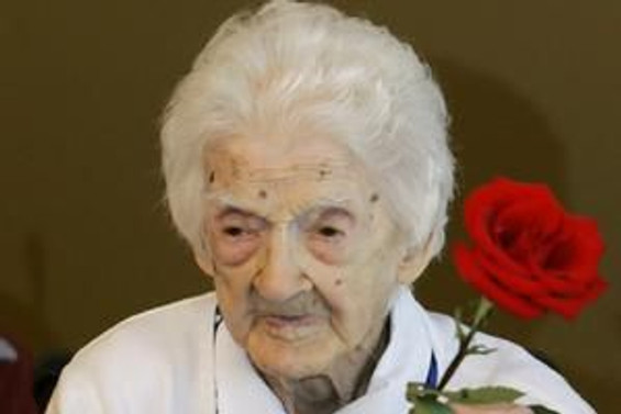 En yaşlı kadın öldü