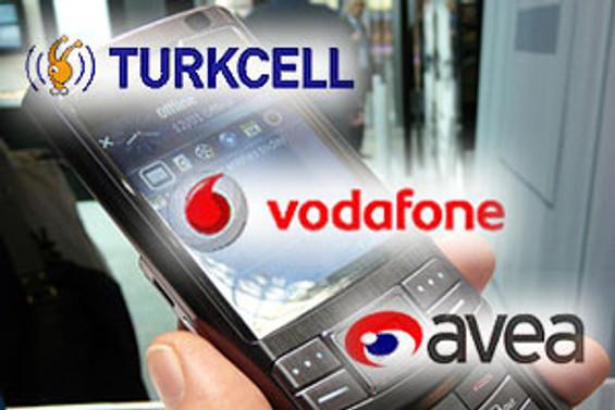 3G ihalesi yapılıyor