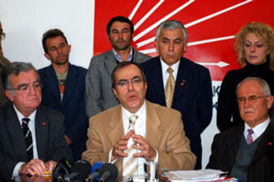 """""""Sav'ın dokunulmazlığının kaldırılmasını AKP engelleyecek"""""""