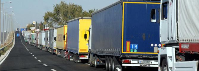 Gaziantep'in ihracatını Irak sırtlıyor