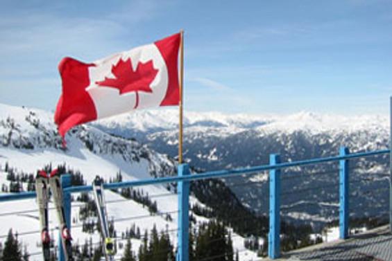 Kanada faiz oranını artırdı