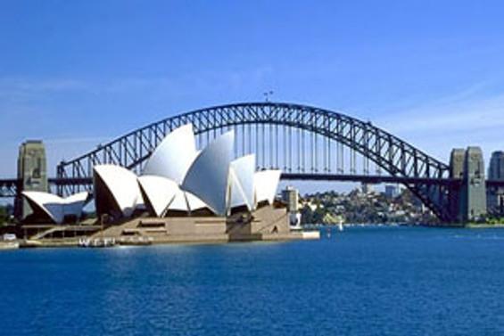 Avustralya Bağdat'a birlik gönderdi