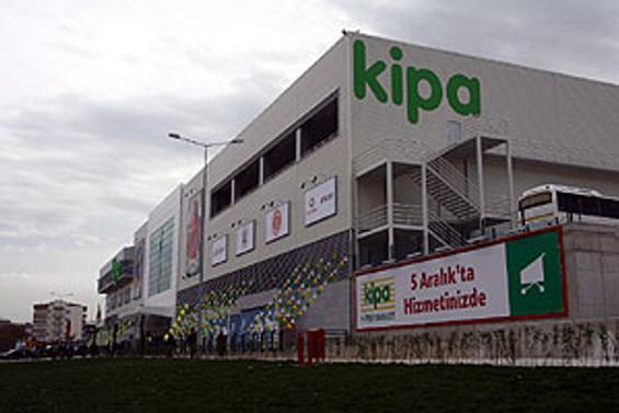 Tesco Kipa balığını Avrupa'ya satıyor