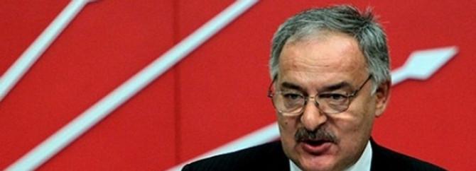 Haluk Koç'tan istifa açıklaması
