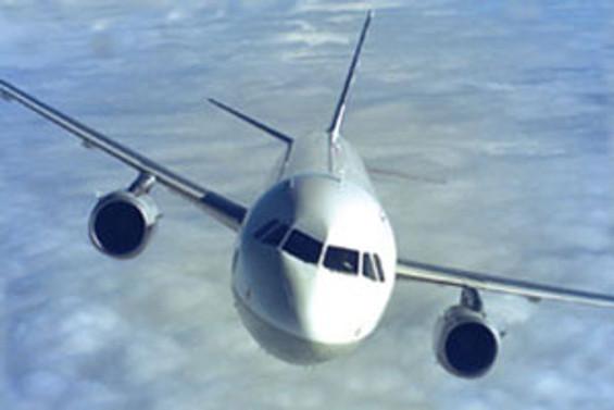 Endonezya'da uçak faciası