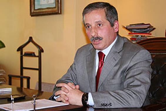 """""""Türkiye için AB tek seçenek olmalı"""""""