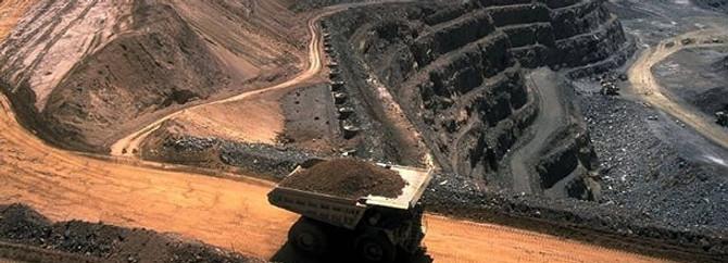 Maden ihracatı 7 ayda 2,9 milyar dolara ulaştı