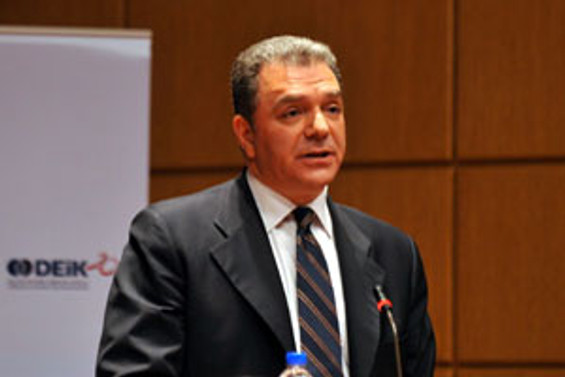 Erkan: Yılı 4 milyarın üzerinde halka arzla bitiririz