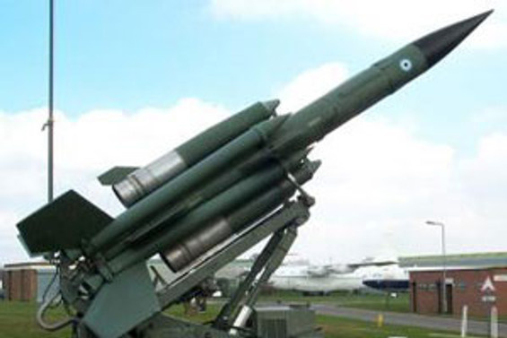 İran S-300 füzeleri aldı