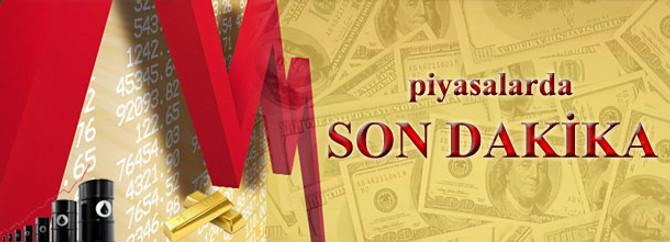 MB'nin belirlediği satış kurları:Dolar 1.7704 TL/Euro 2.3635 TL