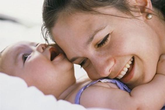 Genç anne sayısı azalıyor