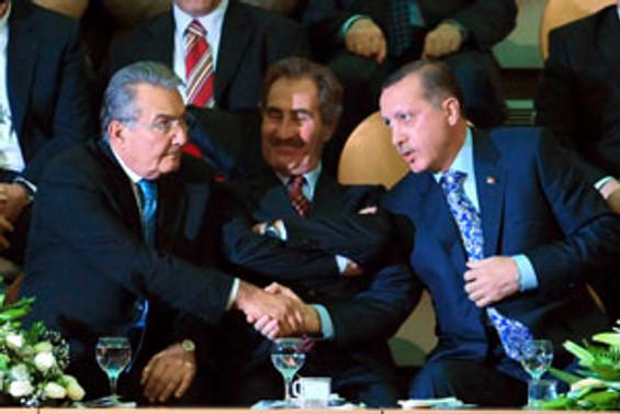 Erdoğan, Baykal'dan tazminat kazandı
