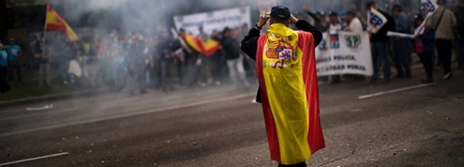 İspanya'nın 2013'ten umudu yok