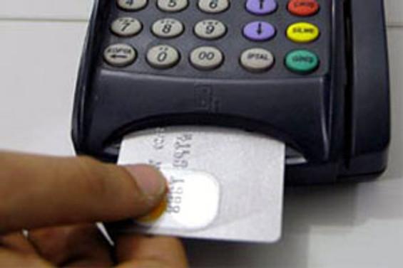 Kredi ve kartların tutarı 130 milyar liraya geriledi
