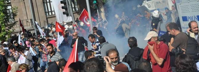 AİHM'den Türkiye'ye orantısız güç cezası