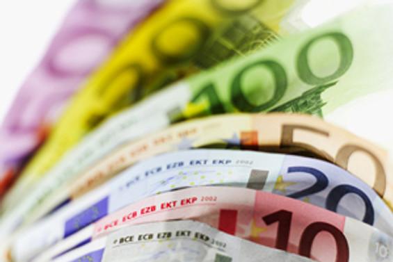Euro Bölgesi'nde sanayi üretiminde tarihi daralma