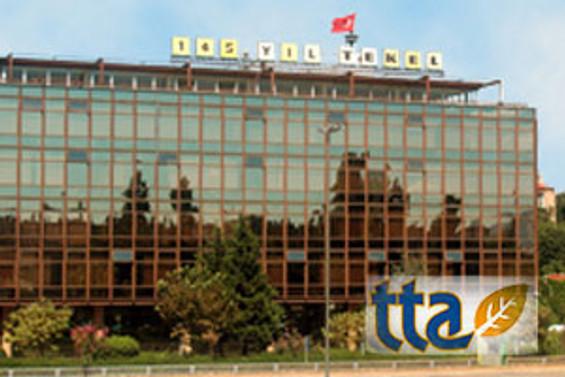 İzmir Konak taşınmazına en yüksek teklif Özkardeş'ten