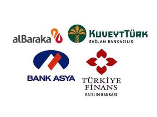Katılım bankaları karı artırdı