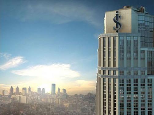 İş Bankası sendikasyon kredisi aldı