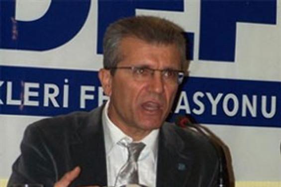 TÜDEF'den ÖTV zammına tepki