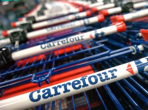 """Carrefoursa ilk """"Gurme"""" marketini açtı"""
