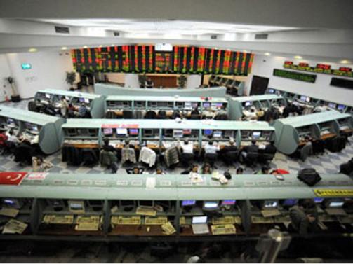 Borsa ilk seansı tarihinin zirvesinden kapattı
