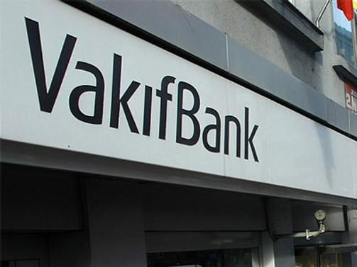 Vakıfbank'tan hisse başına 4 kuruş kâr payı