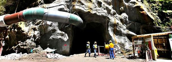 D. Anadolu'daki madenler için araştırma istemi